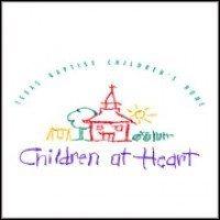 Children at Heart Ministries Logo