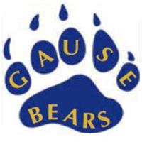 Gause Elementary Logo