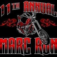 Marc Run Logo