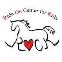 Ride On Center For Kids Logo