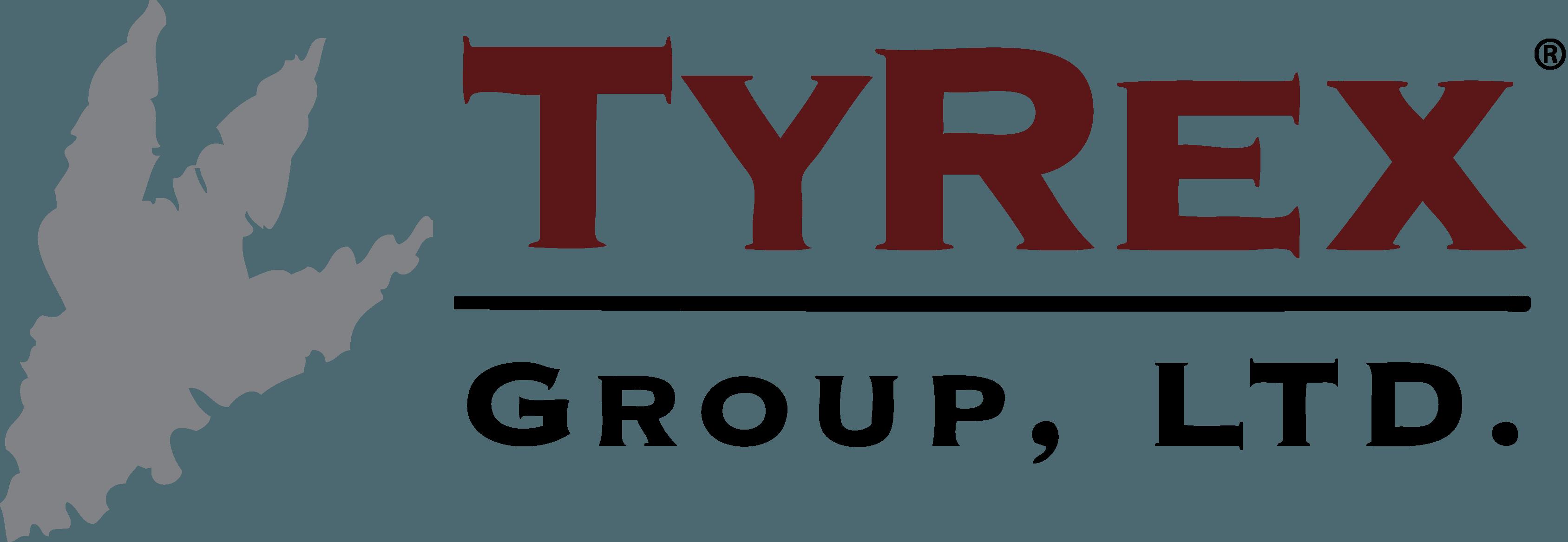 TyRex Group Logo