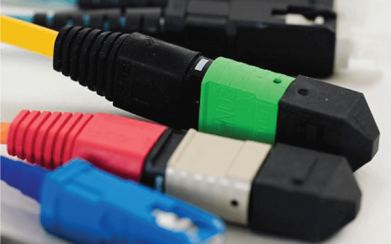 MPO / MTP® Patch Cables