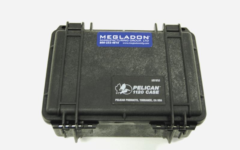 Photo of Fiber Optic OTDR Launch Cable Box