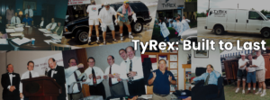 Cover Photo - Tyrex Manufacturing is Built To Last