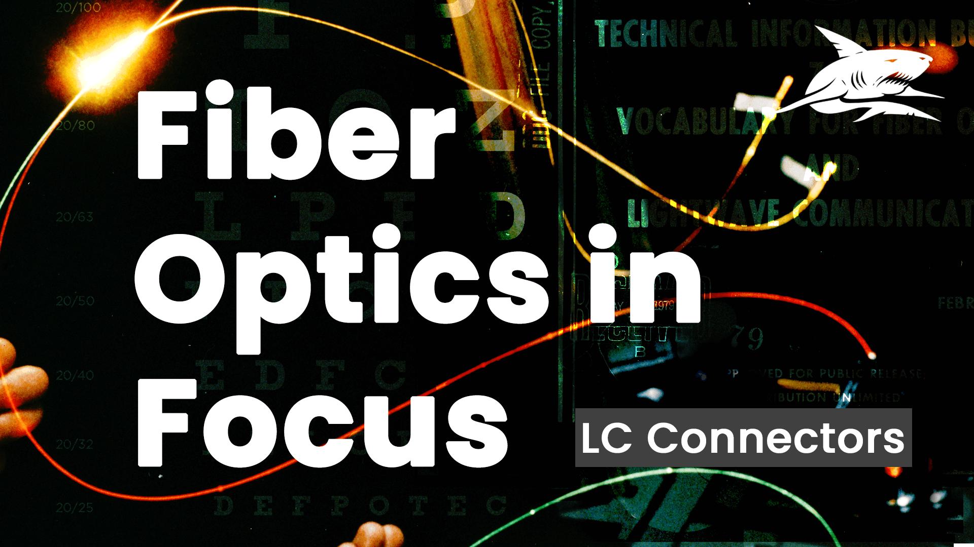 Fiber Optics in Focus