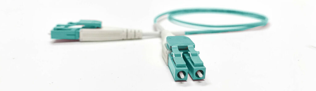 OM2-OM3 Patch Cable