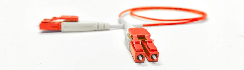 OM1 Patch Cable