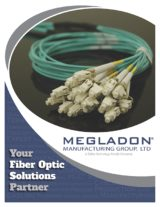 Photo of Megladon Brochure