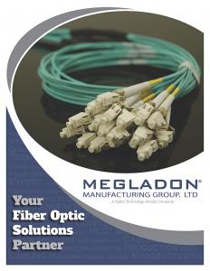 Photo of Megladon Brochure