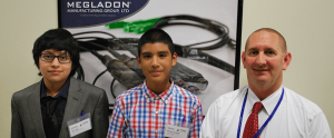 CEO For A Day Program 2015