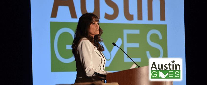 Community Service - Austin Gives