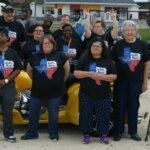 Community Service - MARC Run 2016