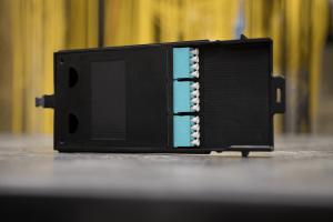 Megladon Manufacturing High Density Fiber Cassette