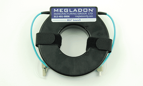 HLC Launch Test Cable