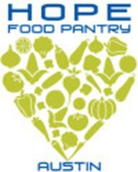 Hope Food Pantry Logo