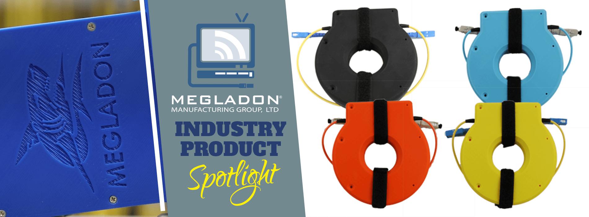 Header - Photo of Megladon OTDR Launch Cables