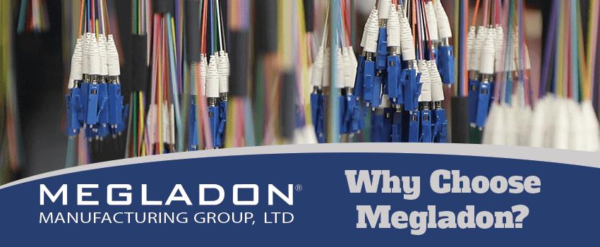 Graphic Website News Why Choose Megladon