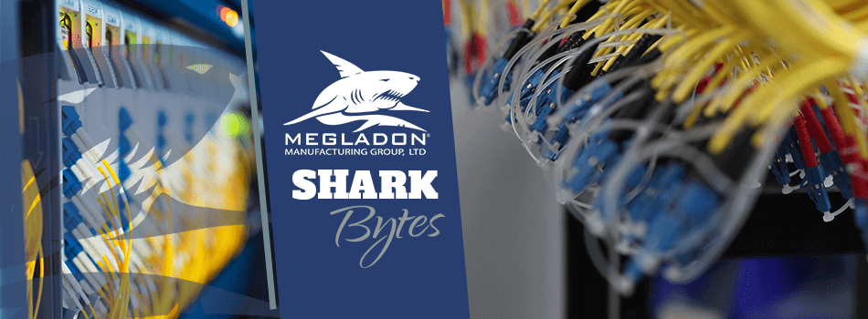 Photo: Shark Bytes Fiber Optic Connectors