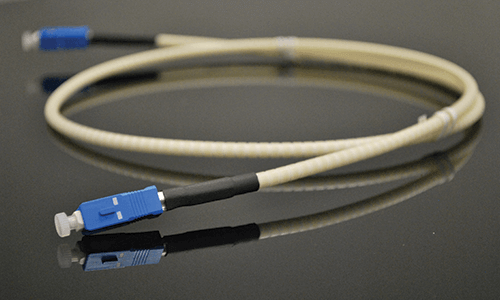 Ruggedized Fiber Optic Cables & Trunks
