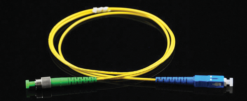 Photo of Reference Grade Fiber Optic Cable